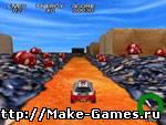 Скачать бесплатно Конструктор 3д игр (3D Game Maker)