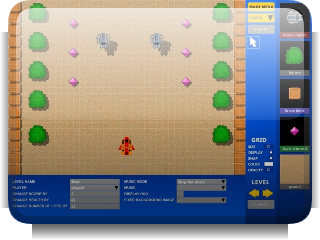 Скачать бесплатно Scroller Game Creator