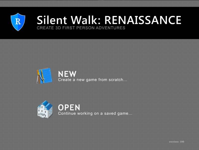 Скачать бесплатно Silent Walk: RENAISSANCE