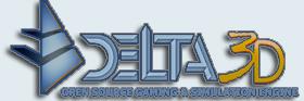 Скачать бесплатно Delta3D