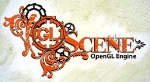 Скачать бесплатно GLScene
