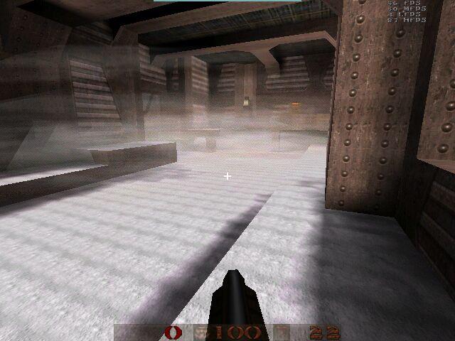 Скачать бесплатно Telejano Quake Engine