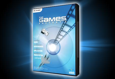 Скачать бесплатно The Games Factory 2