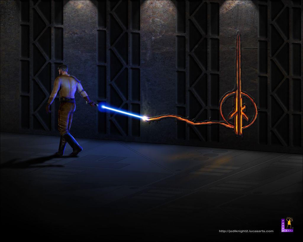 Скачать бесплатно Исходные коды игры Star Wars Jedi Knight II: Jedi Outcast