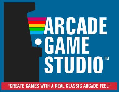 Скачать бесплатно Arcade Game Studio