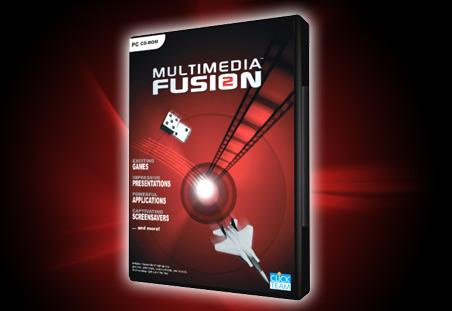 Скачать бесплатно Multimedia Fusion 2