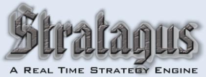 Скачать бесплатно Stratagus