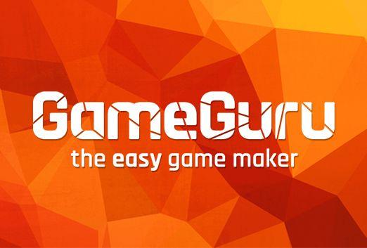 Скачать бесплатно GameGuru
