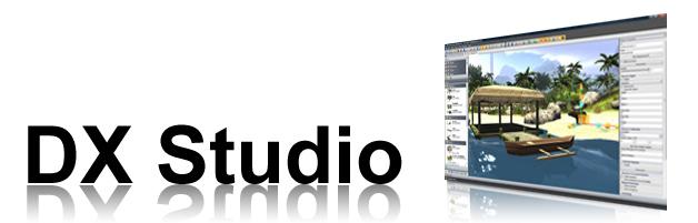 Скачать бесплатно DX Studio