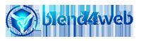 Скачать бесплатно Blend4Web
