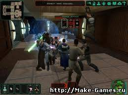 Star Wars: The Old Republic. Релиз. - Игровая индустрия